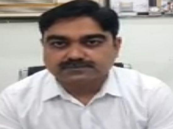 करोना विषयी गंभीर मॅसेज थांबवा - डॉ संदिप जोशी