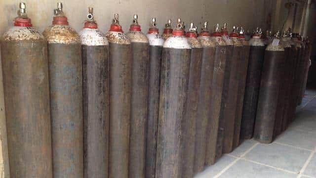 नाशकात 'ऑक्सिजन बॅक' पुरवणार ऑक्सिजन करेक्टर मशीन