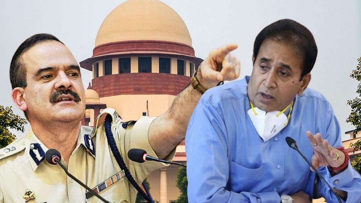 गृहमंत्री अनिल देशमुखांना उच्च न्यायालयाचा झटका