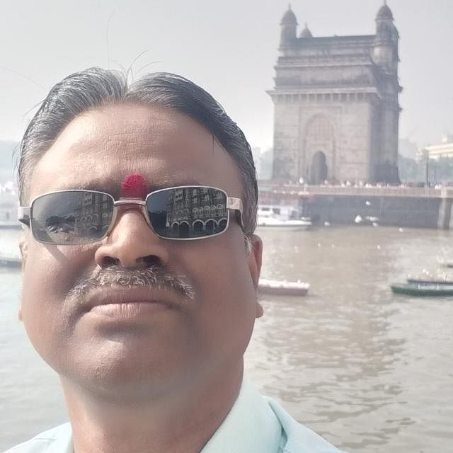 Rajendra Potdar