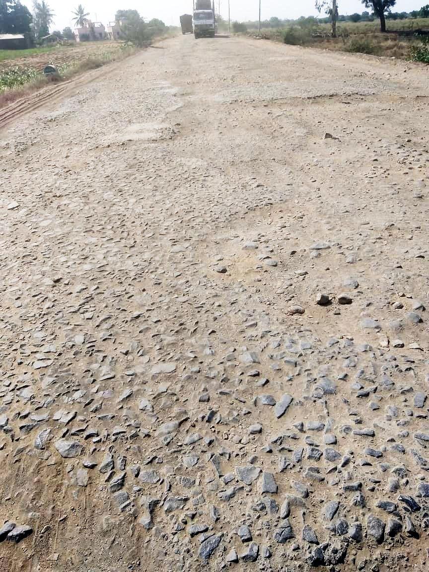शिर्डी बाह्यवळण रस्त्याच्या कामास मंजुरी