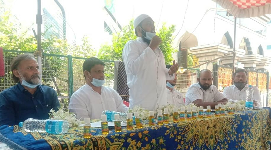 करोनाग्रस्तांसाठी आता नाशकात 'हैदराबाद पॅटर्न' उपचार