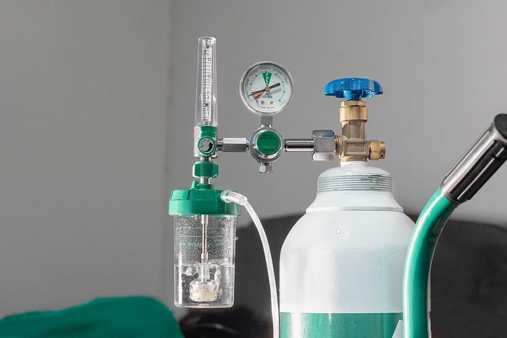 अहमदनगर : ऑक्सिजनच्या टंचाईने खाजगी डॉक्टर चिंतेत