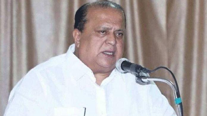 घरेलू कामगारांच्या मदतीसाठी निधी - कामगार मंत्री हसन मुश्रीफ यांची माहिती