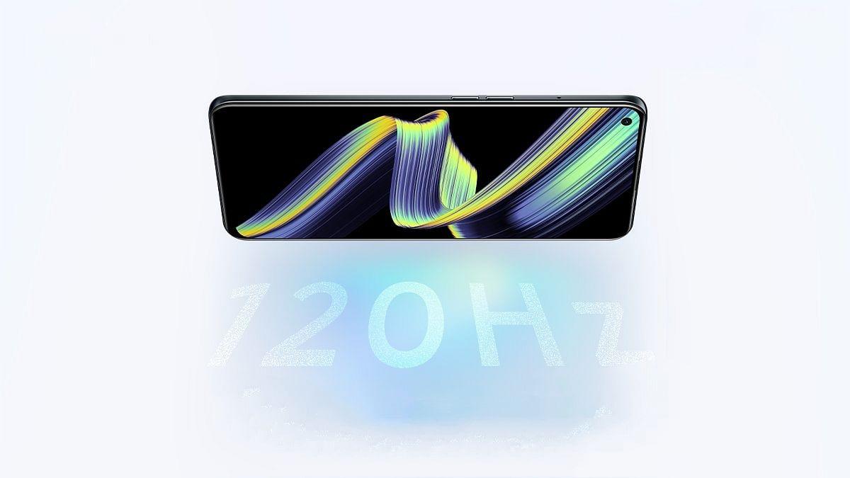रियलमी एक्स७ मॅक्स ५जी स्मार्टफोन लॉन्च