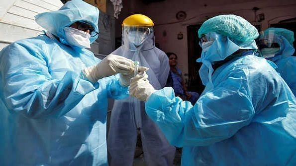 3,68,147 new nCoV cases, 16293003 cured in India