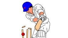 कडक लॉकडाऊन काळात क्रिकेट खेळणे भोवले; गंगापूर गावात सात जणांवर गुन्हा