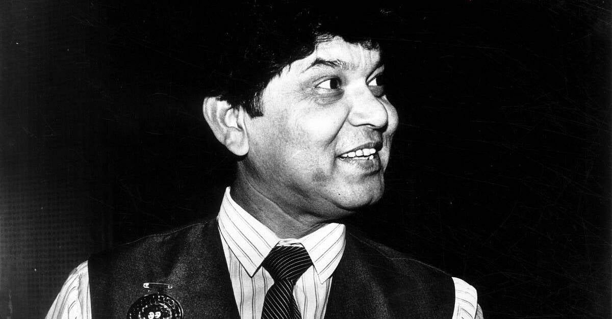जेष्ठ संगीतकार 'राम लक्ष्मण' यांचं निधन