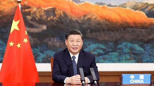 चीनमध्ये 'टू चाइल्ड पॉलिसी' संपुष्टात