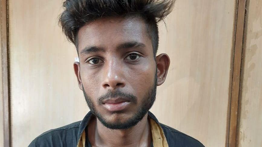 जळगावातून १५ दुचाकी चोरणार्या तरुणाला अटक