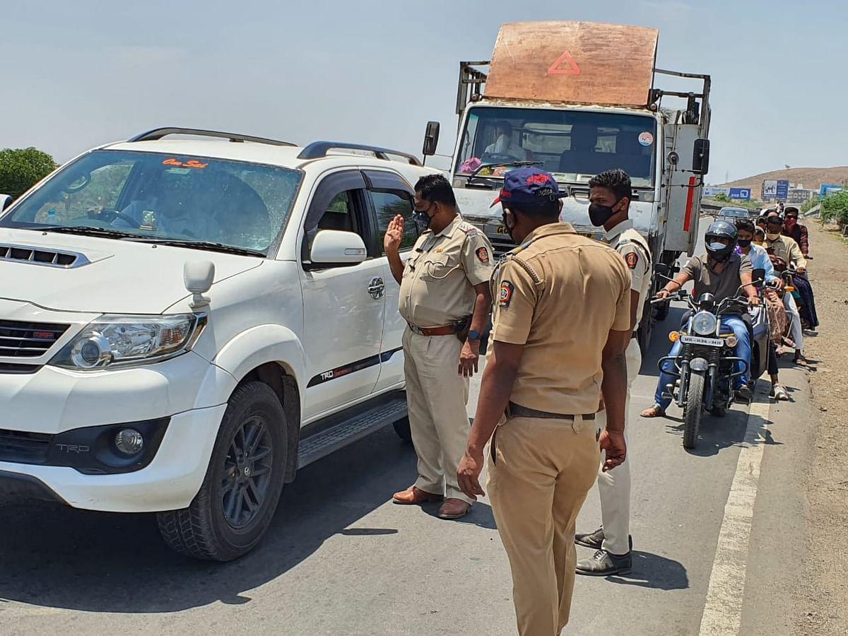 पोलीस नाईकाला ५ हजार रुपयांची लाच घेताना रंगेहाथ पकडले