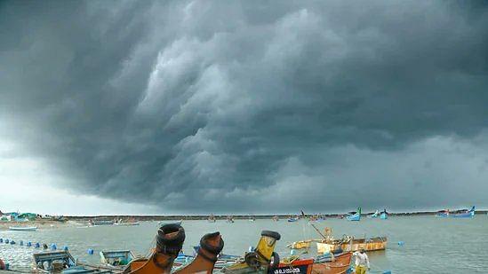 Cyclone Yaas: 'तौत्के'नंतर आणखी एका चक्रीवादळाचा धोका