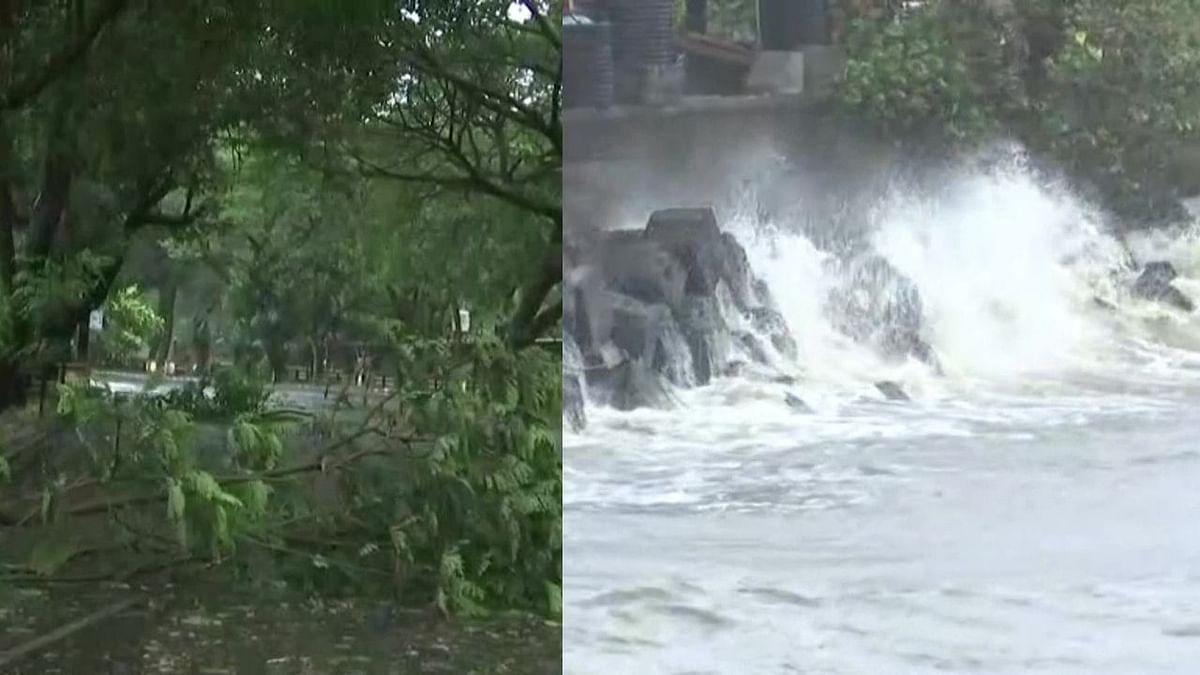 Cyclone Tauktae : कर्नाटकात चौघांचा मृत्यू