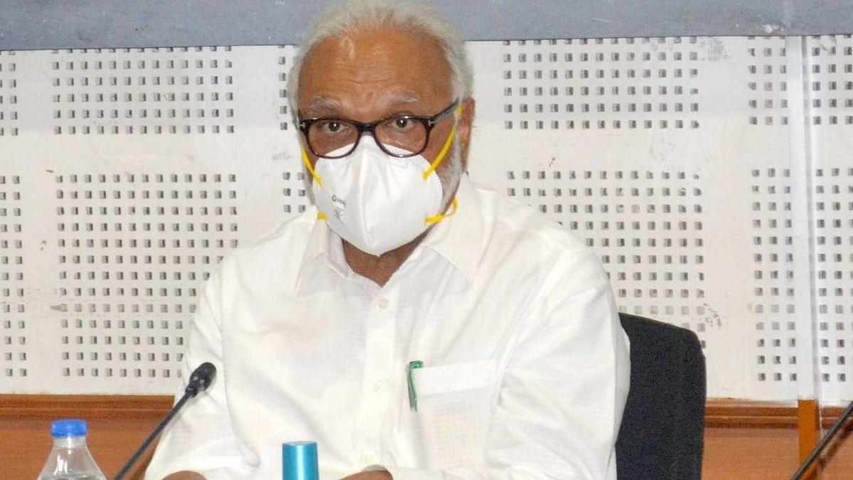 Set up oxygen generation plants in all govt hospitals: Bhujbal