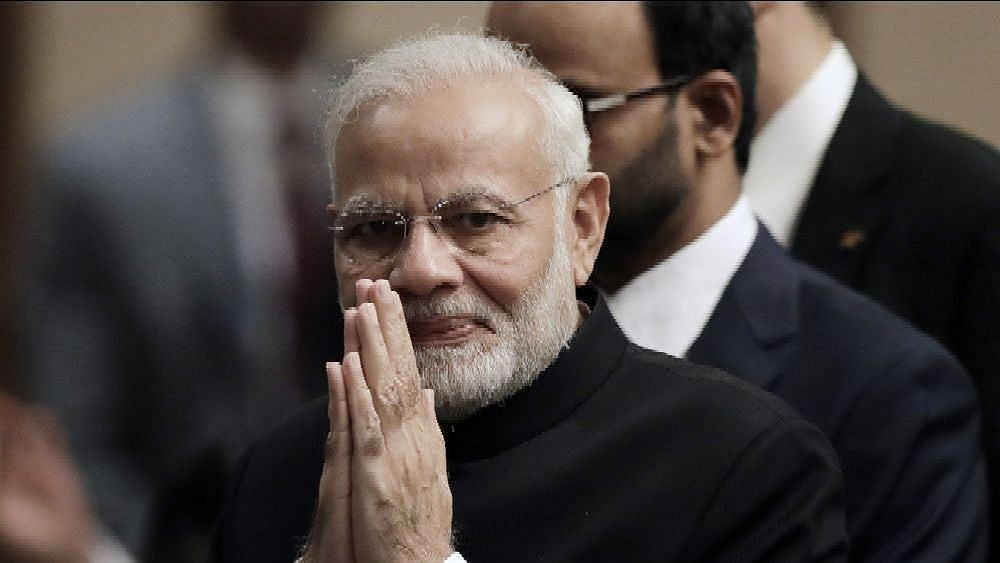 PM Modi to interact with Mandhare
