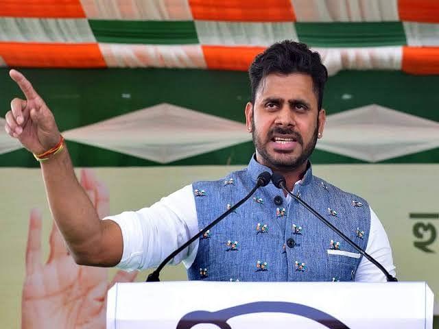 टीम इंडियाचा बॅट्समन ते पश्चिम बंगालचा राज्यमंत्री