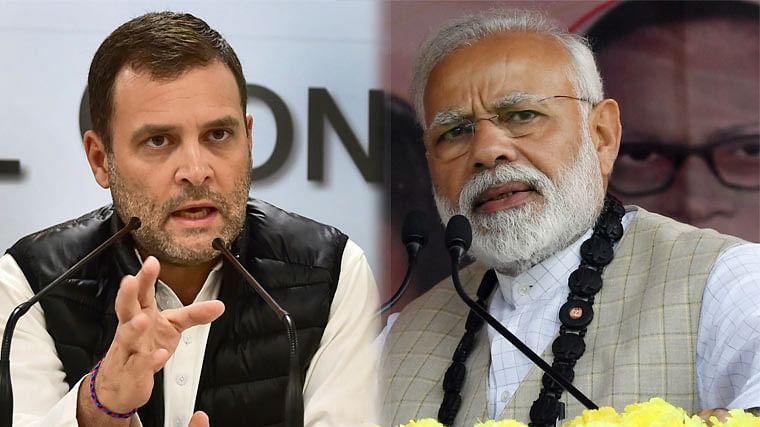 करोना संकट : राहुल गांधींचे पंतप्रधान नरेंद्र मोदी यांना पत्र