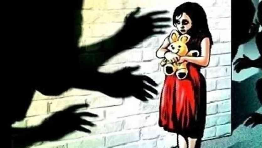 ५ वर्षीय बालिकेवर बलात्काराचा प्रयत्न