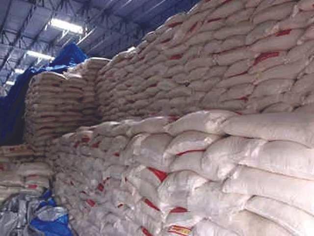 साखर निर्यात अनुदानात केंद्र सरकारने केली प्रतिटन दोन हजाराची कपात