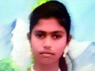 १८ वर्षीय तरुणीचा दगडाने ठेचून खून