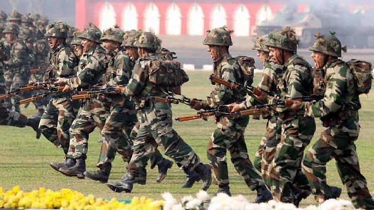 JEE must for technical entry in Army
