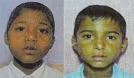 यावल : पाटचारीत पडून दोन मुलांचा मृत्यू