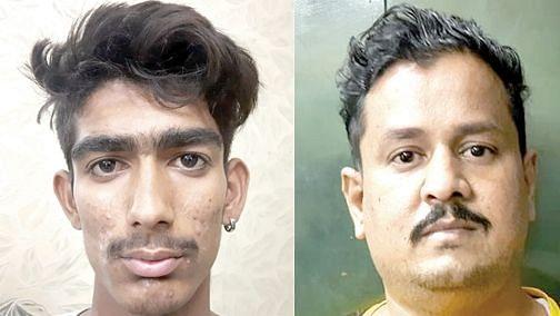 उत्तर महाराष्ट्रात धुमाकूळ घालणार्या सोनसाखळी चोरट्यांचा पर्दाफाश