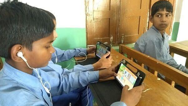 Aadhaar update of 1.5 cr students