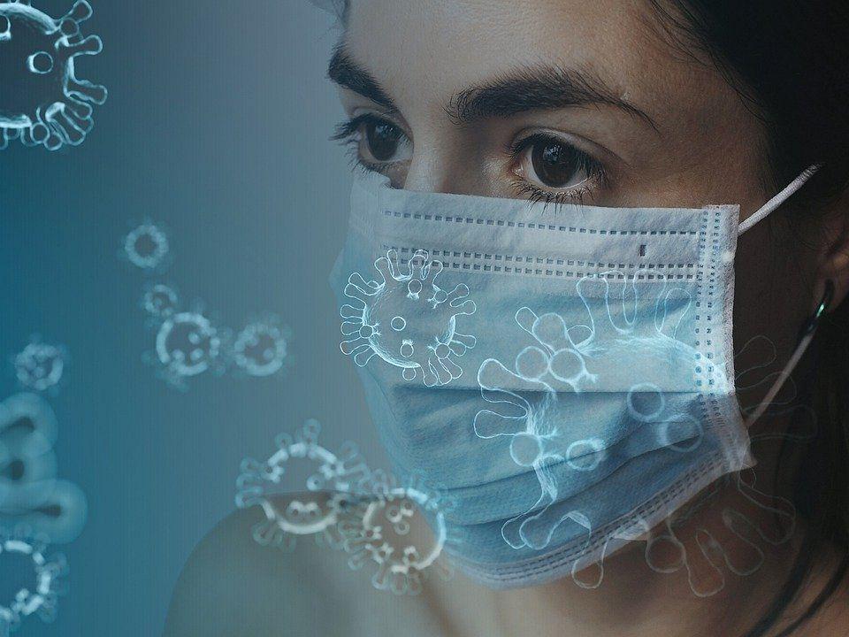 Coronavirus : जिल्ह्यात आज पाचशेहून अधिक रुग्णांची नोंद