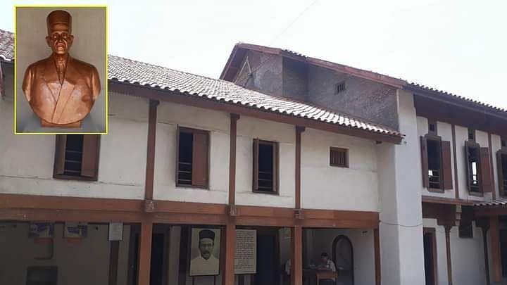 Online Bhagur Darshan to mark Veer Savarkar Jayanti