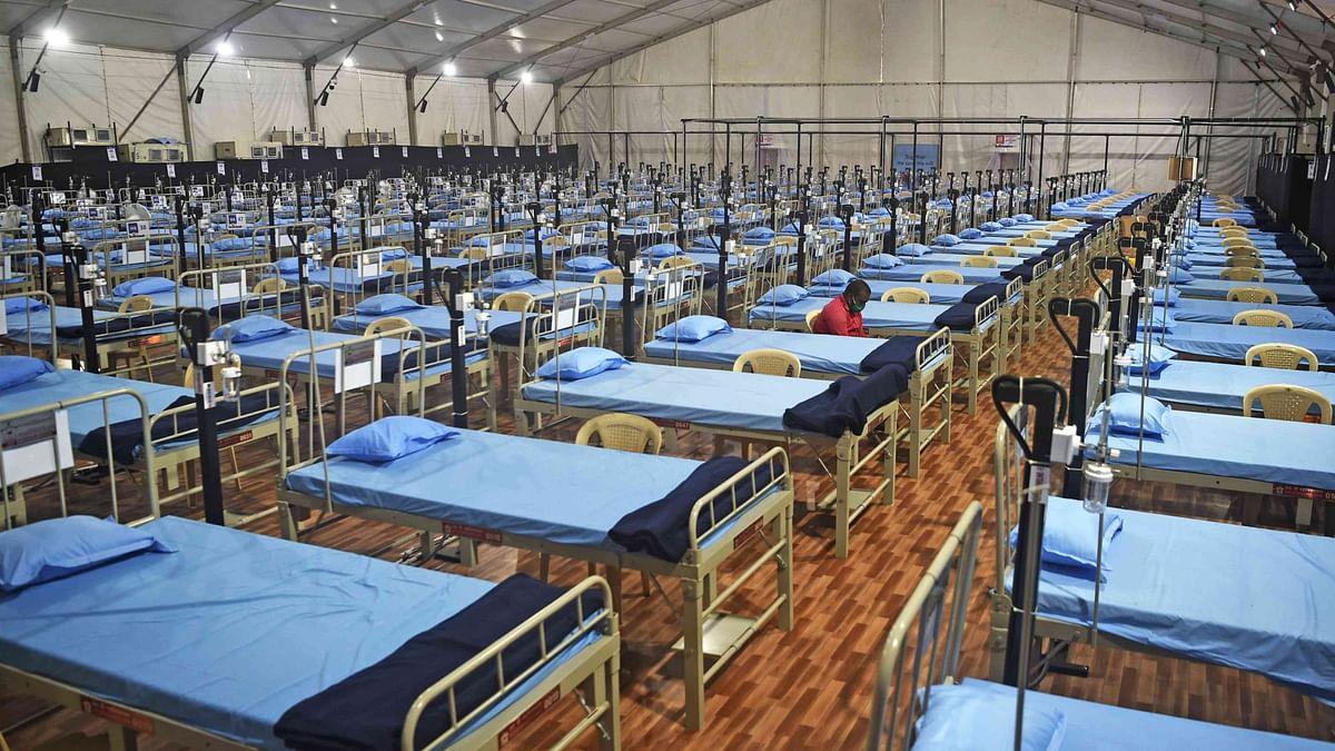 औरंगाबादेतील १० कोव्हिड केअर सेंटर तात्पुरती बंद