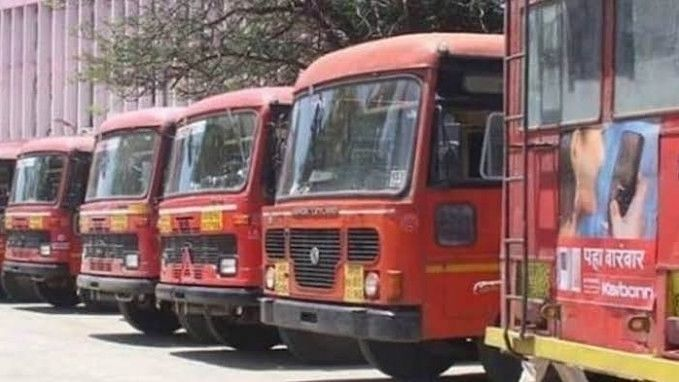 ST gets Rs 197 crores for buses