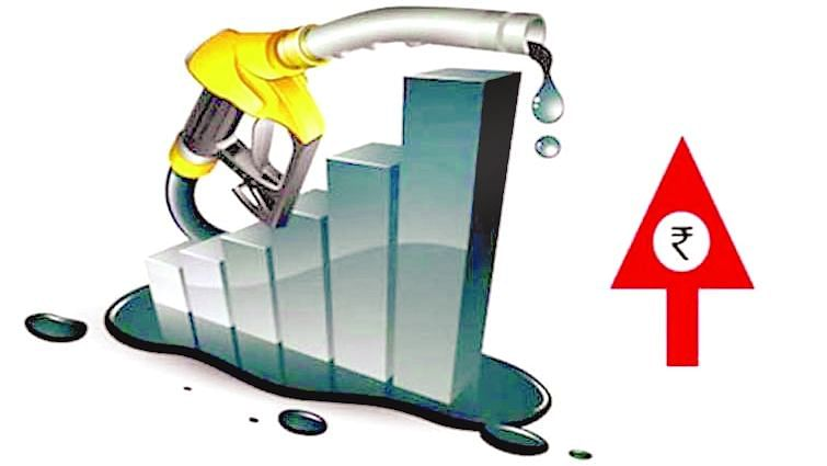 After fuel, edible oil prices skyrocket