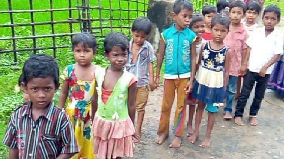 नाशिक विभागात ५१४ मुले अनाथ