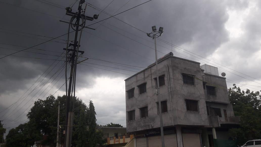 1.5 lakh evacuated as Tauktae moving towards Gujarat