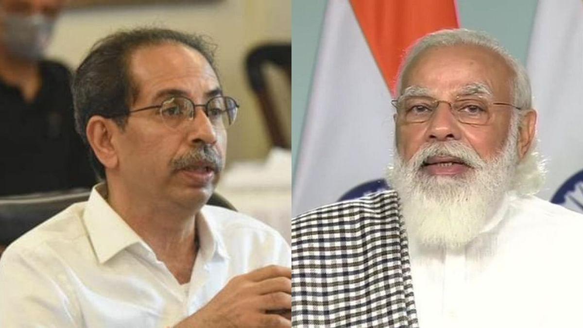 Cyclone Tauktae : 'तौक्ते'चा राज्याला फटका, पंतप्रधानांची मुख्यमंत्र्यांशी चर्चा