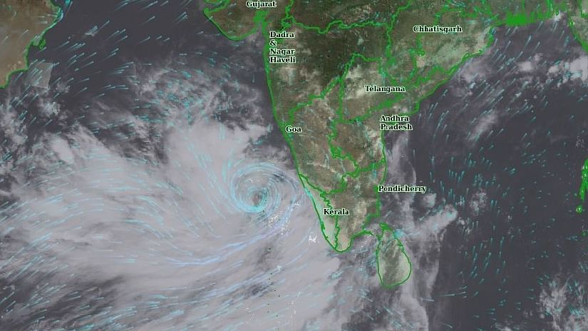 Cyclone Tauktae: District administration sounds alert