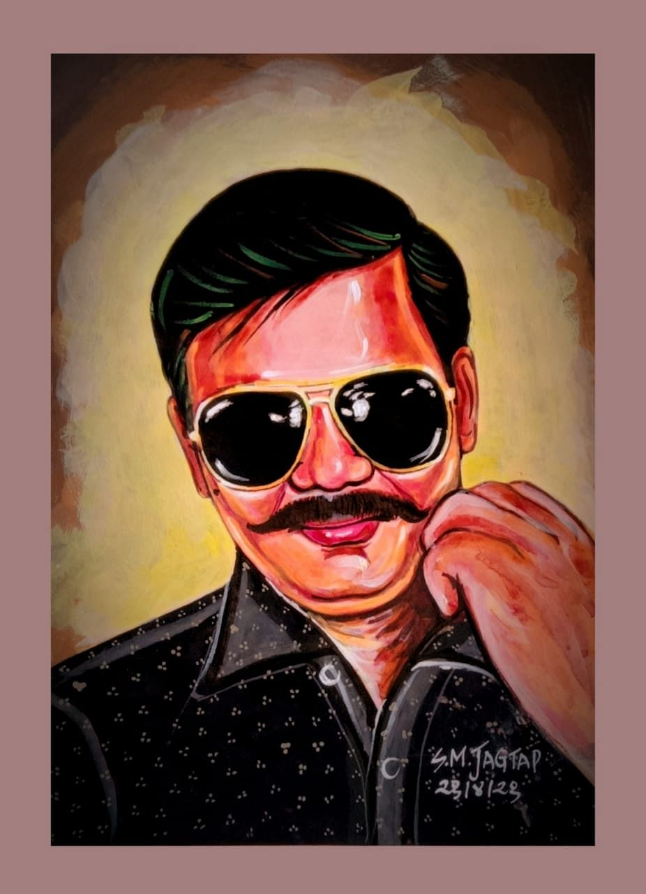 Nishikant Patil