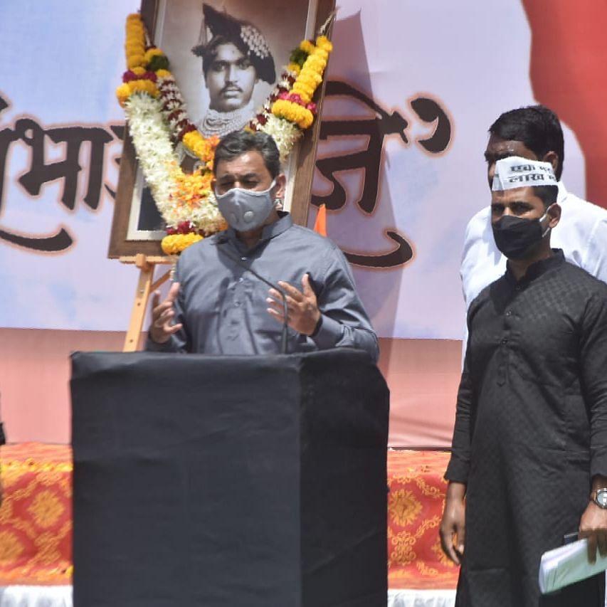 मराठा आरक्षण : आता सरकारला महिन्याभराची मुदत, अन्यथा पुन्हा आंदोलन