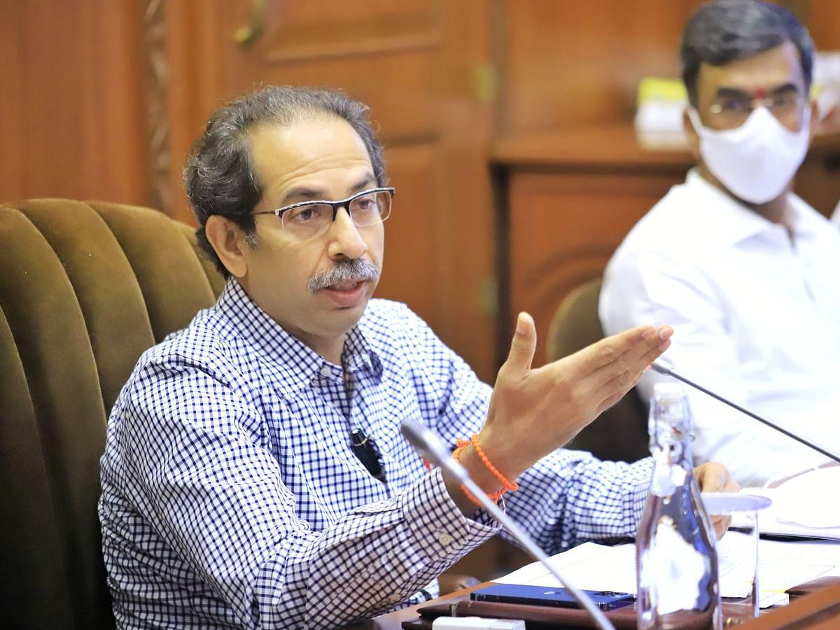 मंत्रिमंडळ बैठक : ठाकरे सरकारने घेतले 'हे' महत्त्वाचे निर्णय