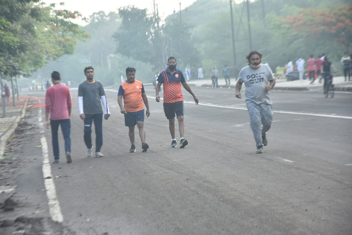 Air quality: Need for public awareness, concrete steps
