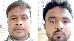 पाच दुचाकींसह चोरट्यांना शहर पोलिसांकडून अटक