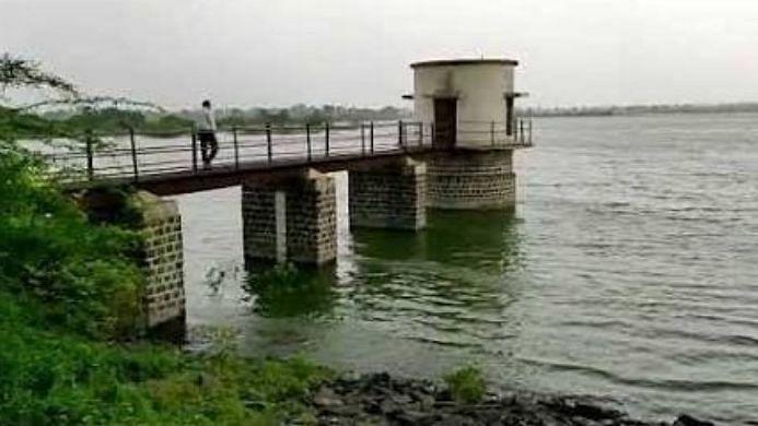 Water crisis may hit Manmad again
