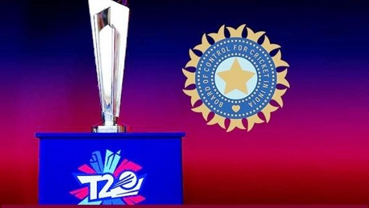 T-20 world cup: आयसीसीकडून बीसीसीआयला 26 दिवसांचा अल्टीमेटम