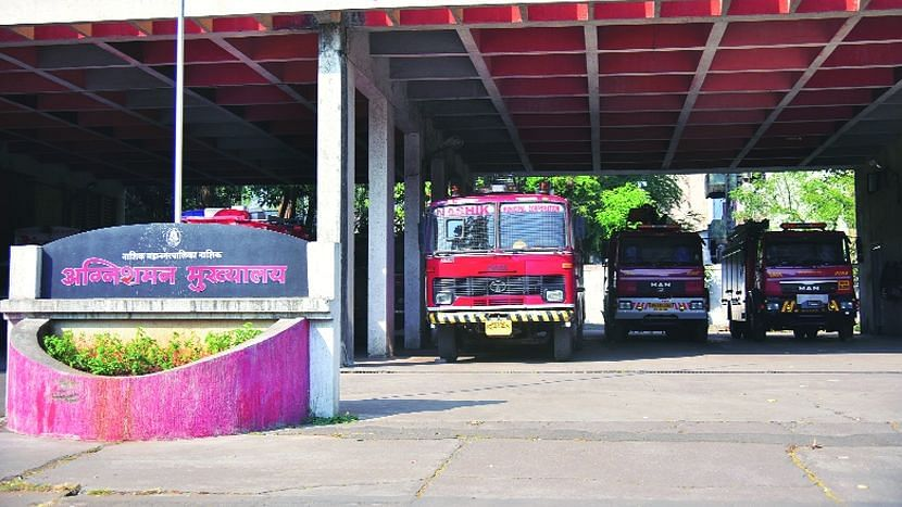 Fire department to be strengthened
