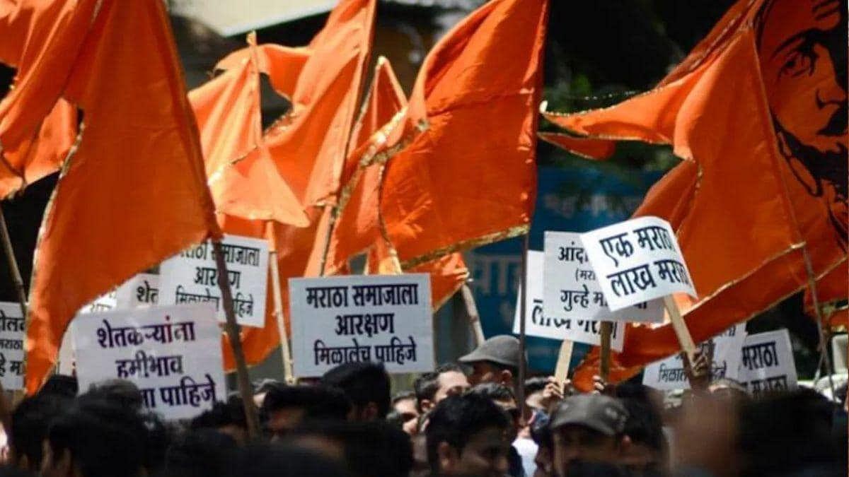 Maratha Reservation : मूक आंदोलनात लोकप्रतिनिधींनी मांडल्या भूमिका; वाचा कोण, काय म्हणालं