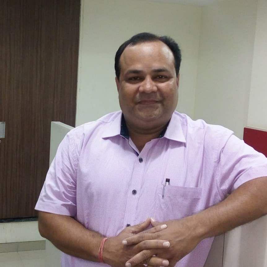 Sandeep Tirthpurikar