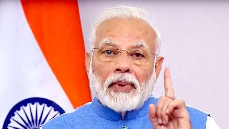 Yoga Day 2021 : पंतप्रधान नरेंद्र मोदी उद्या सकाळी 6.30 वाजता जनतेशी संवाद साधणार