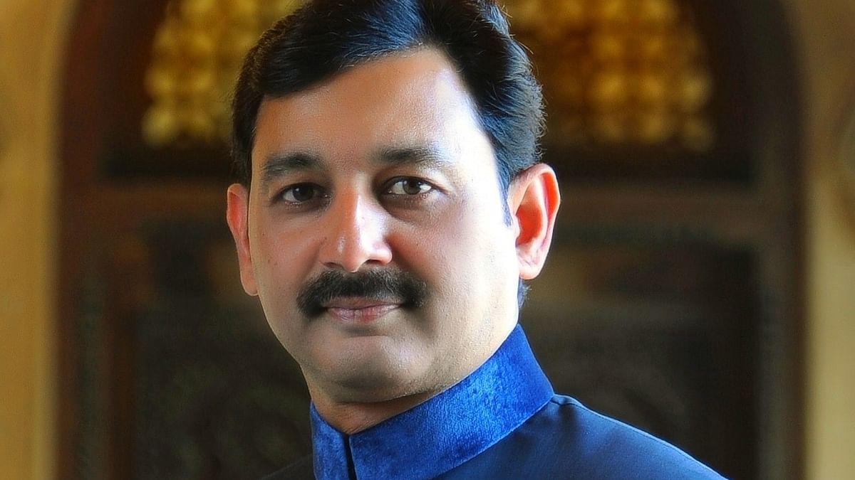 Maratha Reservation : मूक आंदोलन मागे घेतलेले नाही - खा. संभाजीराजे छत्रपती