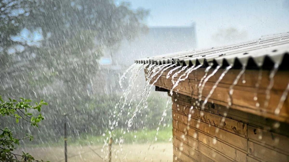 जिल्ह्यात आतापर्यंत 90 टक्के पाऊस